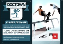 Doctown Escuela de Skate