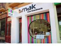 Smak, chuches mas saludables