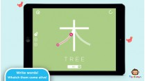 Monki Chinese Class, una app infantil para aprender chino