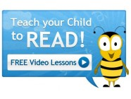 First Step Reading, una web infantil para aprender a leer en inglés