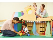 Centro infantil Gymboree Play & Music Barcelona