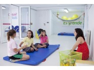 Playtime-inglés divertido y eficaz para niños en Great For Kids de Madrid