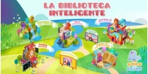 Smile and Learn, la app educativa que reúne cuentos y juegos